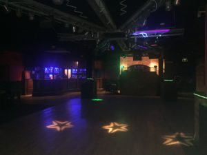 The Nightclub